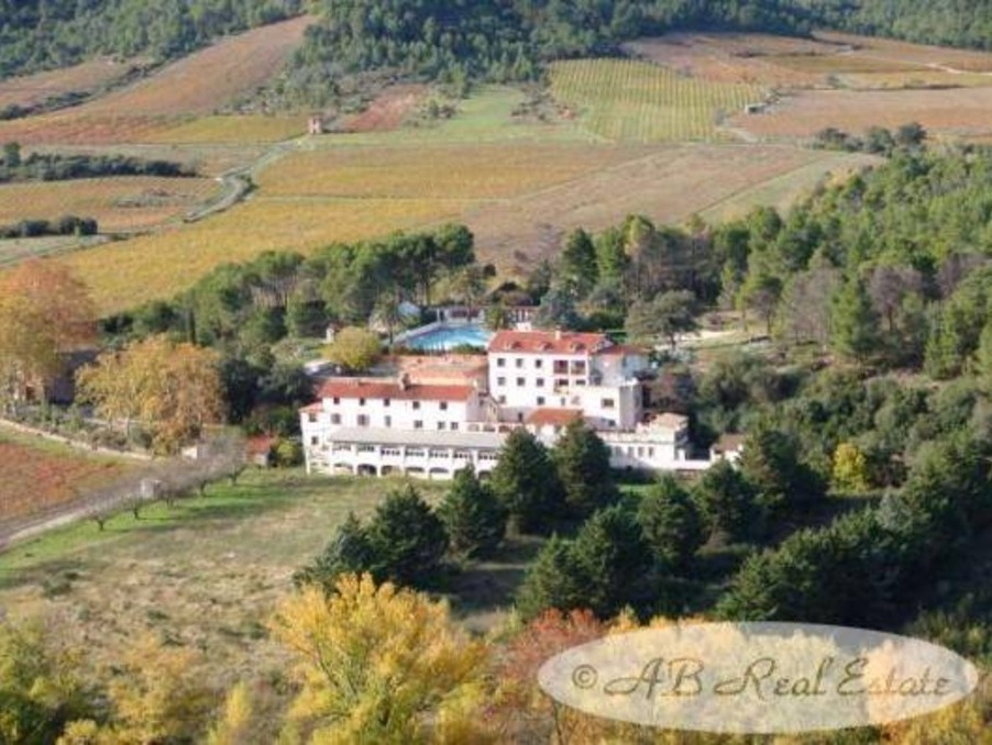 Vente Maison  avec jardin  Perpignan  995 000 €