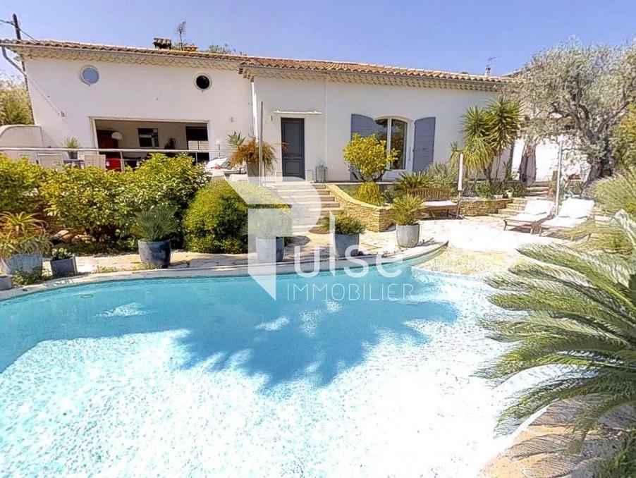 Vente Maison LA CIOTAT  889 900 €