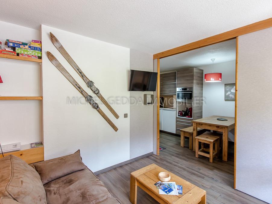Vente Appartement BELLENTRE  105 000 €