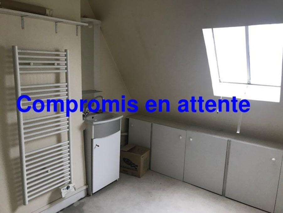 Vente Appartement  studio  PARIS 8EME ARRONDISSEMENT 48 600 €
