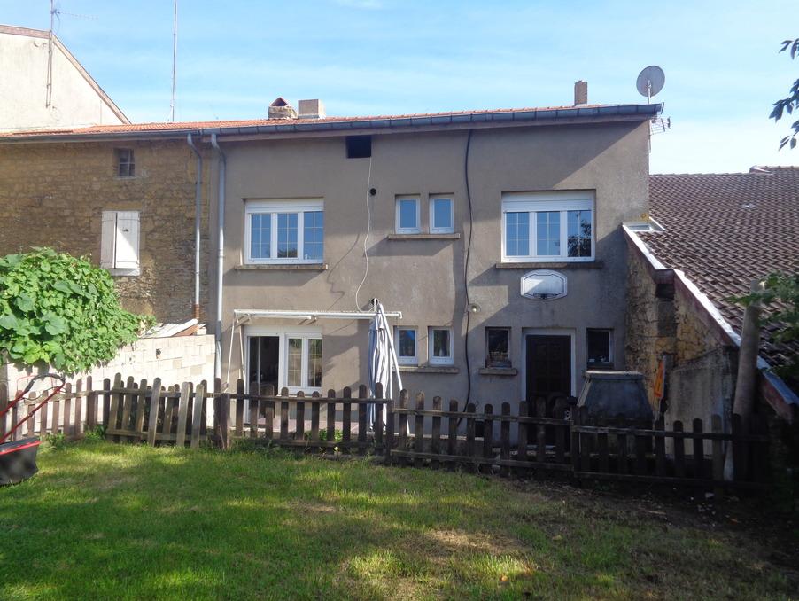 Vente Maison CHAUVENCY LE CHATEAU  136 000 €