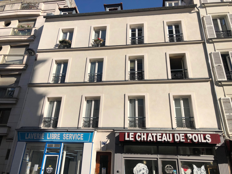 Vente Appartement PARIS 14EME ARRONDISSEMENT  120 000 €