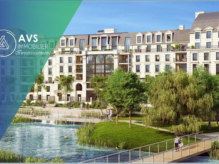 Vente Appartement CLAMART  587 000 €