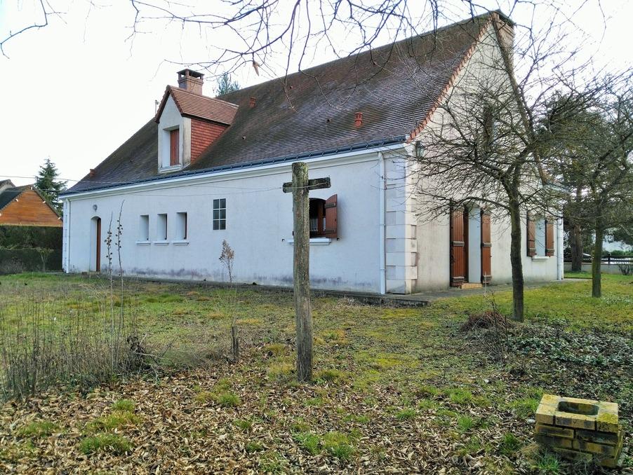Vente Maison Amboise  299 000 €