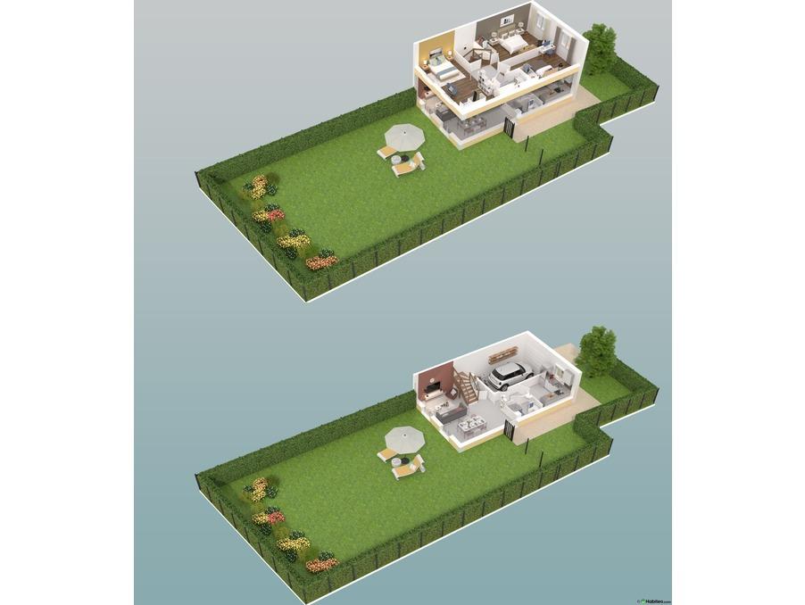 Vente Maison PONT EVEQUE  234 000 €