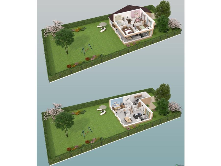 Vente Maison  avec jardin  PONT EVEQUE  310 000 €