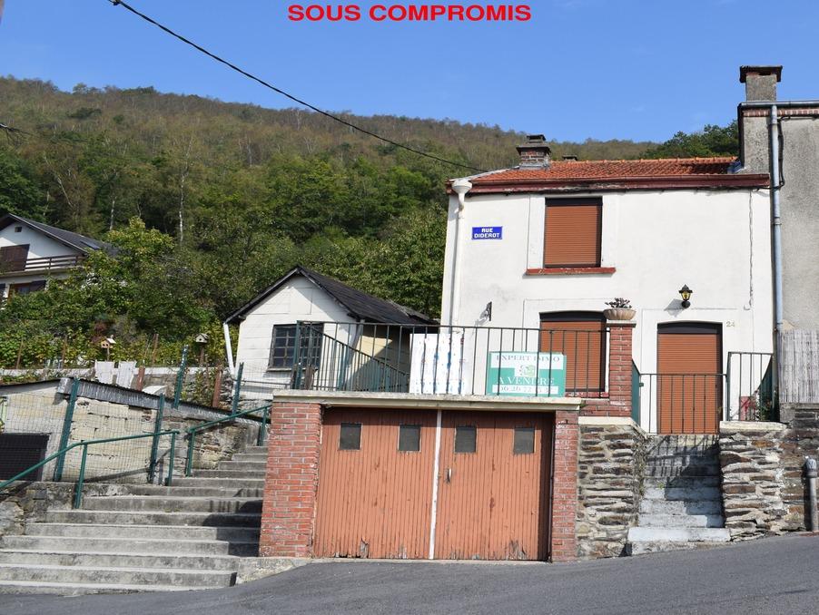 Vente Maison Montherme 29 900 €