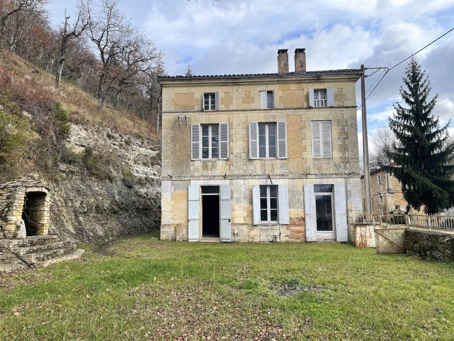 Vente Maison  avec jardin  BEAUMONT  189 000 €