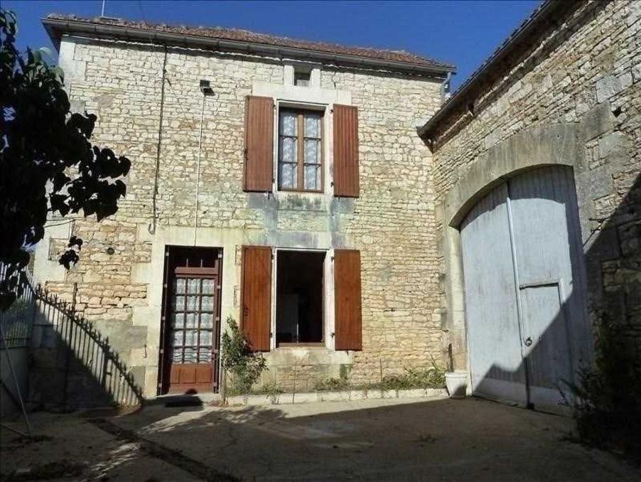 Vente Maison LA ROCHEFOUCAULD 66 000 €