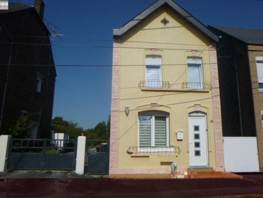 Vente Maison AULNOYE AYMERIES  124 500 €
