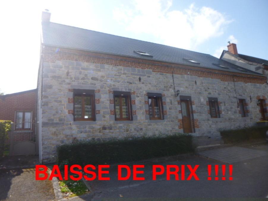 Vente Maison SAINT REMY CHAUSSÉE  218 000 €