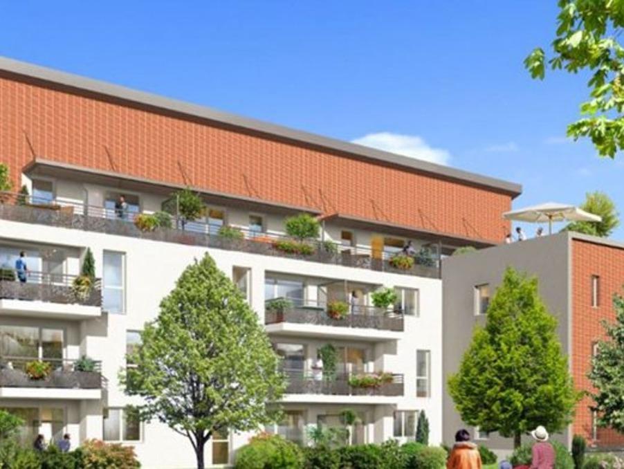 Vente appartement neuf ST JEAN  219 000 €