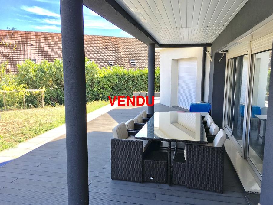 Vente Maison DIJON  399 000 €