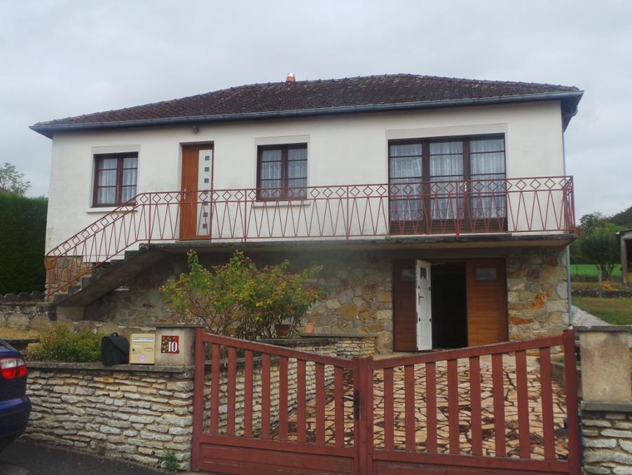 Vente Maison MORTAGNE AU PERCHE 93 100 €