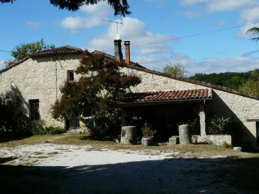 Vente Maison St-pierre de clairac  650 000 €