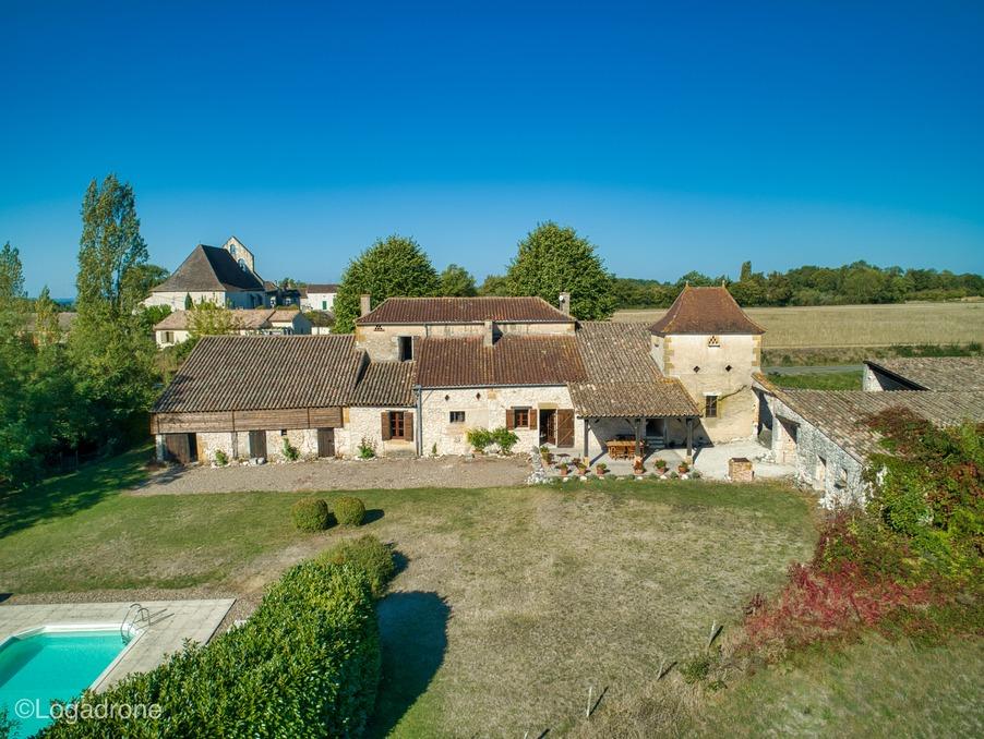 Vente Maison TOURLIAC  349 950 €