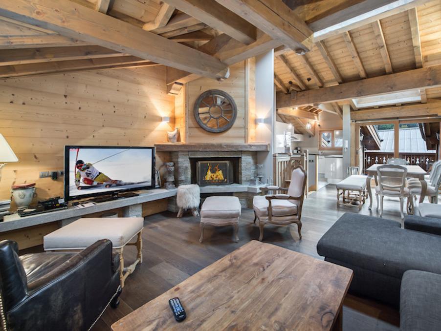 Vente Maison COURCHEVEL 1 480 000 €