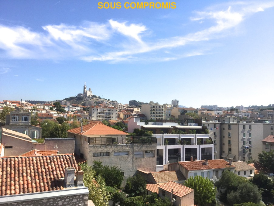 Vente Appartement MARSEILLE 7EME ARRONDISSEMENT  235 000 €