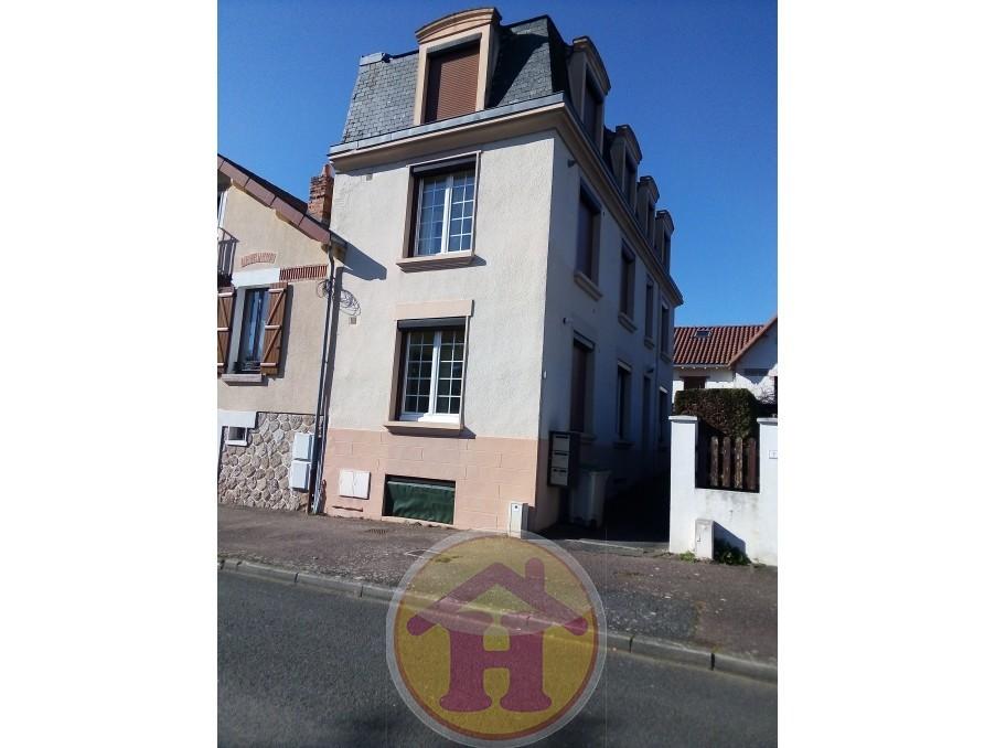 Location Appartement ST JUNIEN  400 €