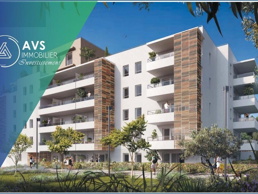 Vente Appartement NICE  164 000 €
