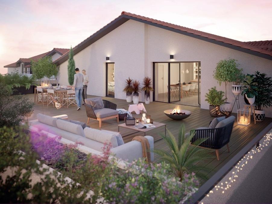 Vente Appartement SAINT-ORENS-DE-GAMEVILLE  145 900 €