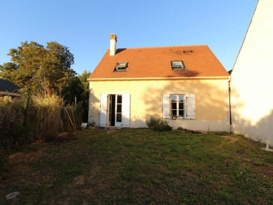 Vente Maison Boran sur oise  269 000 €