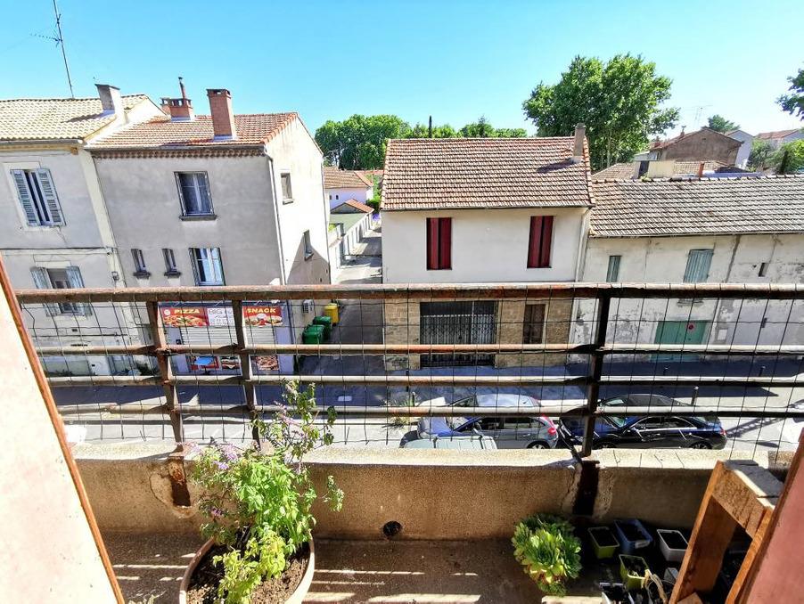 Location Appartement Avignon  624 €