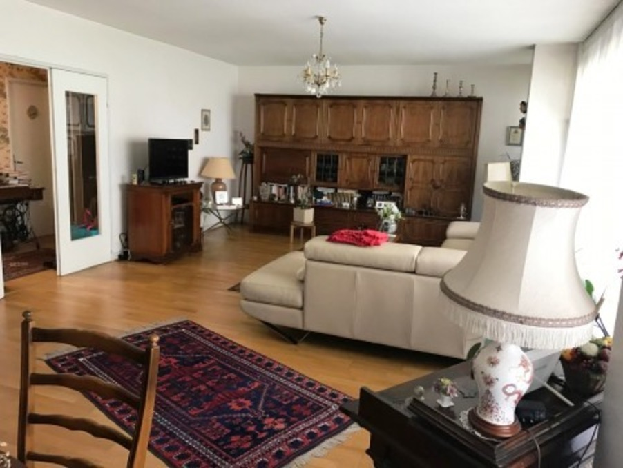 Vente Appartement MULHOUSE  100 000 €