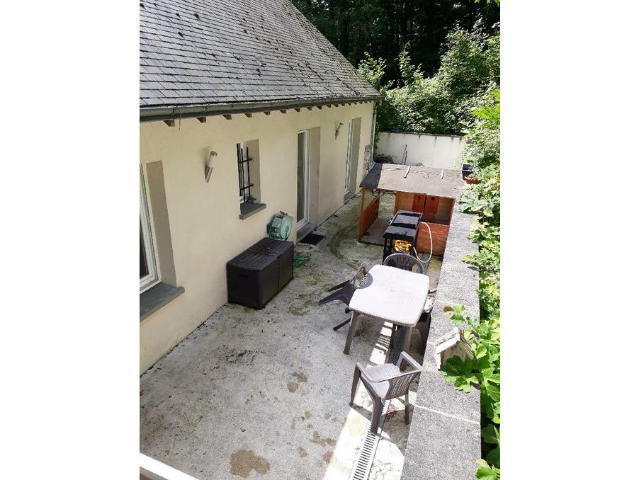 Vente Maison Amboise  163 000 €