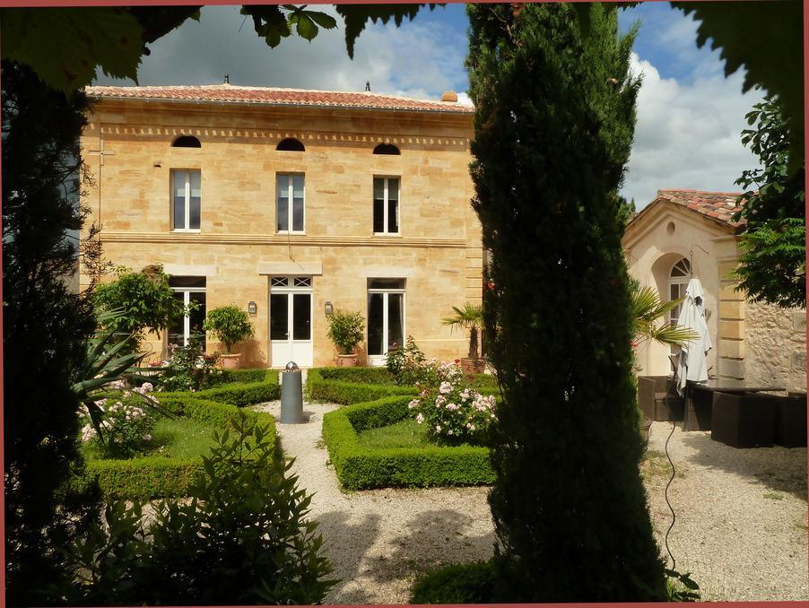 Vente Maison SAINT EMILION 1 433 250 €