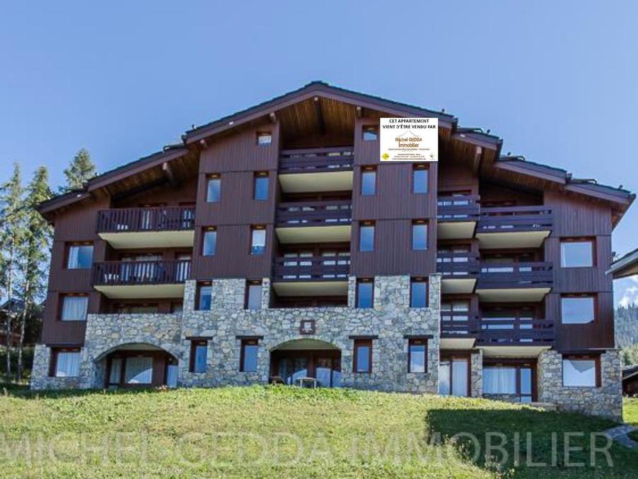 Vente Appartement BELLENTRE 98 000 €