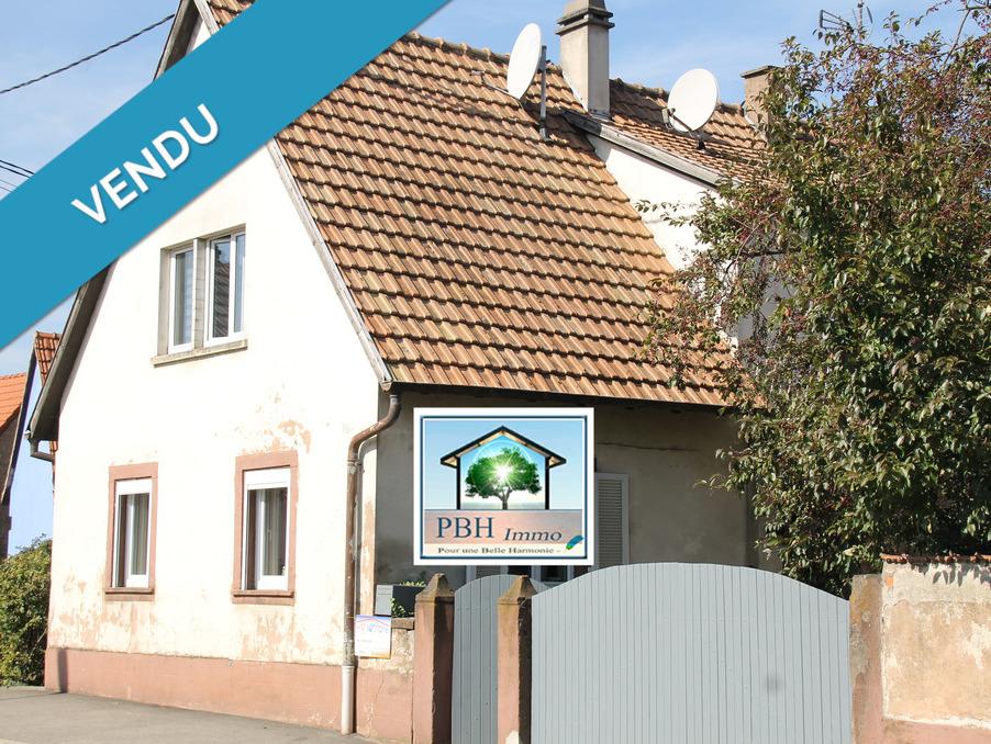 Vente Appartement Niedermodern 49 500 €