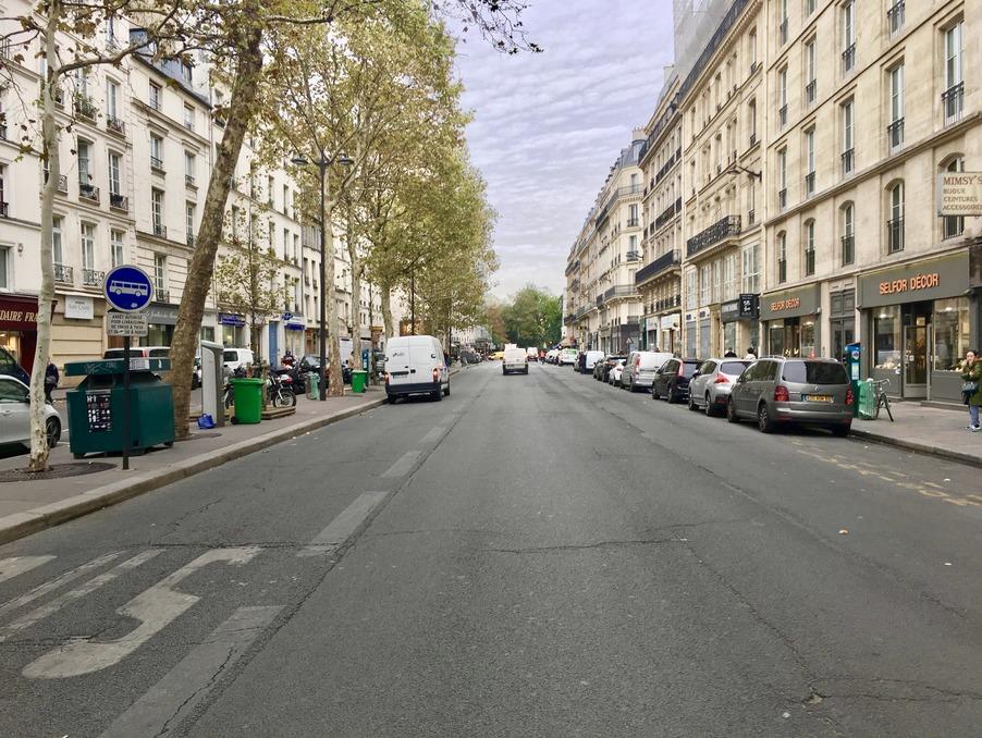 Location Local PARIS 3EME ARRONDISSEMENT 1 625 €