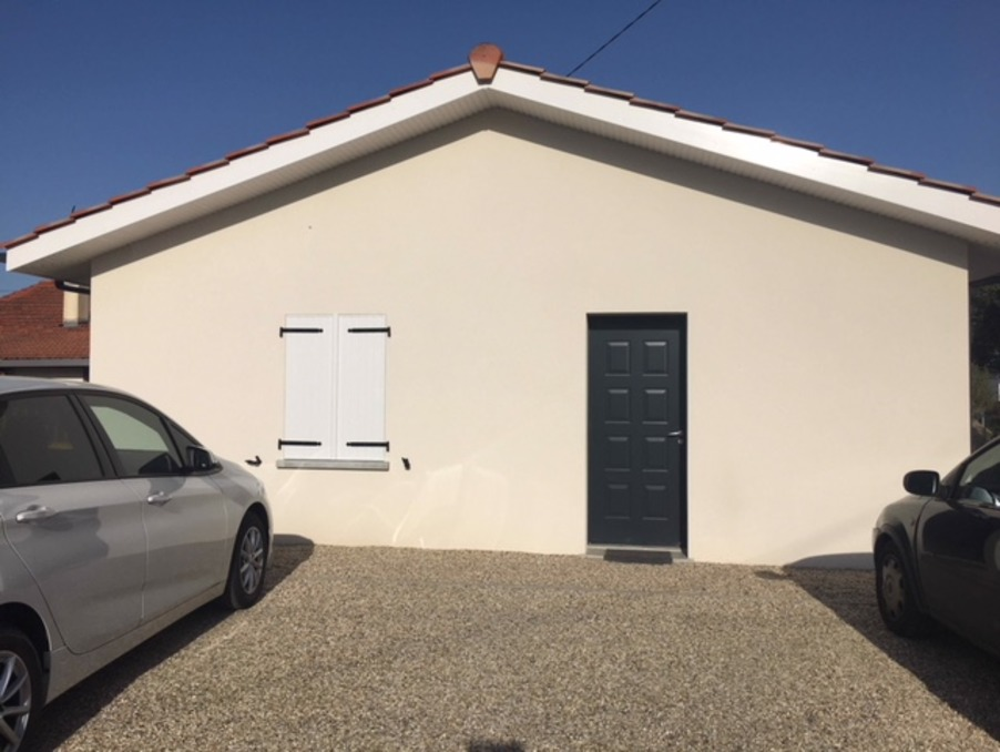 Location Maison GUJAN MESTRAS  700 €