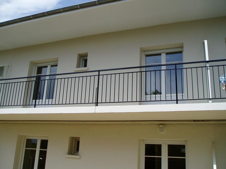 Vente Appartement CHATELLERAULT 3