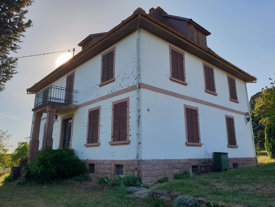 Vente Maison GOERSDORF  156 000 €