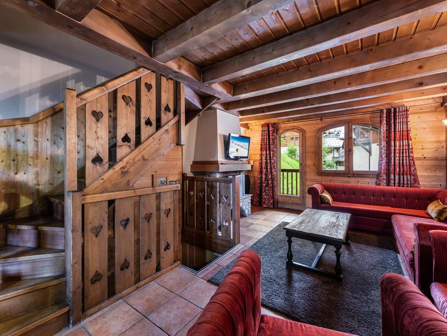 Vente Appartement  séjour 32,24 m²  COURCHEVEL 1 357 650 €