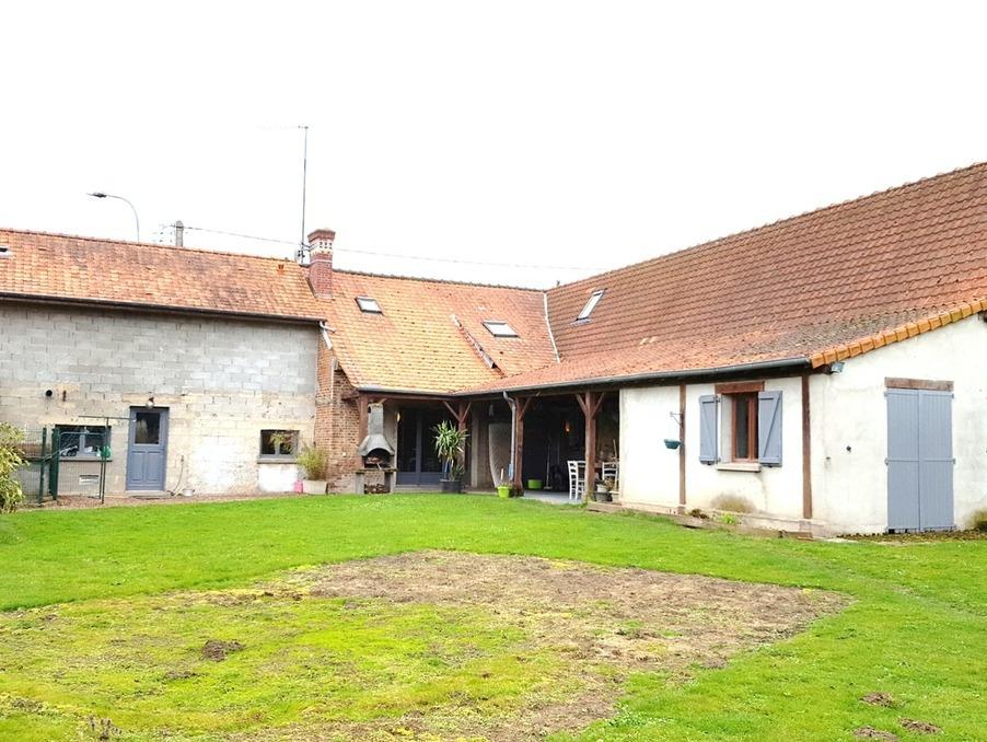 Vente Maison ABBEVILLE  249 800 €