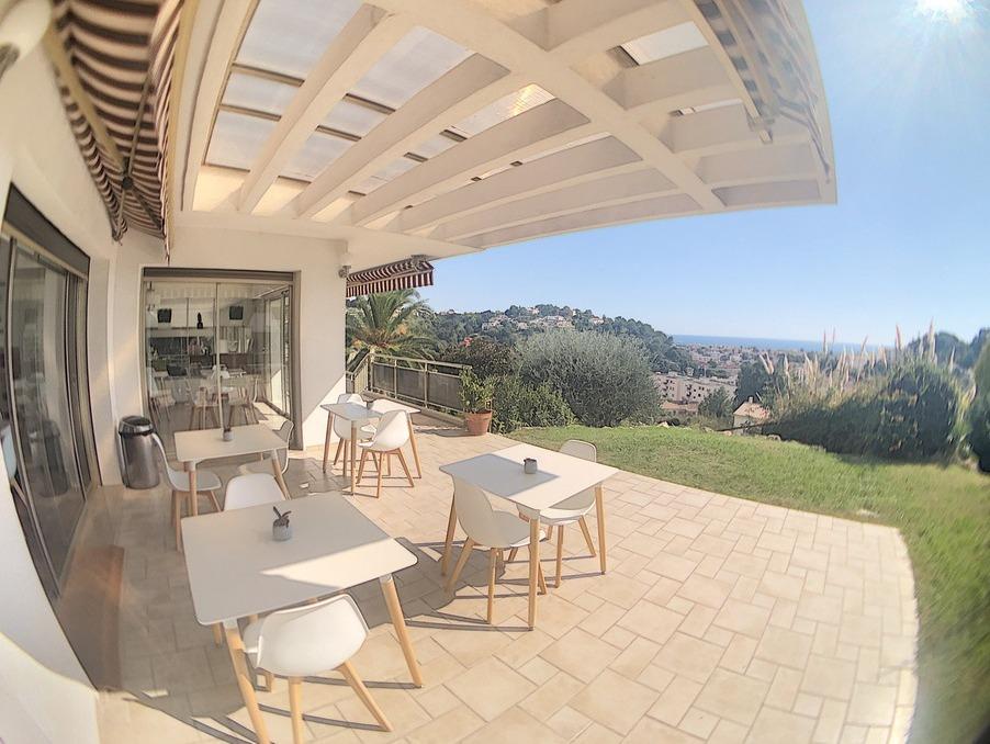Vente Maison Cagnes-sur-Mer 1 789 000 €