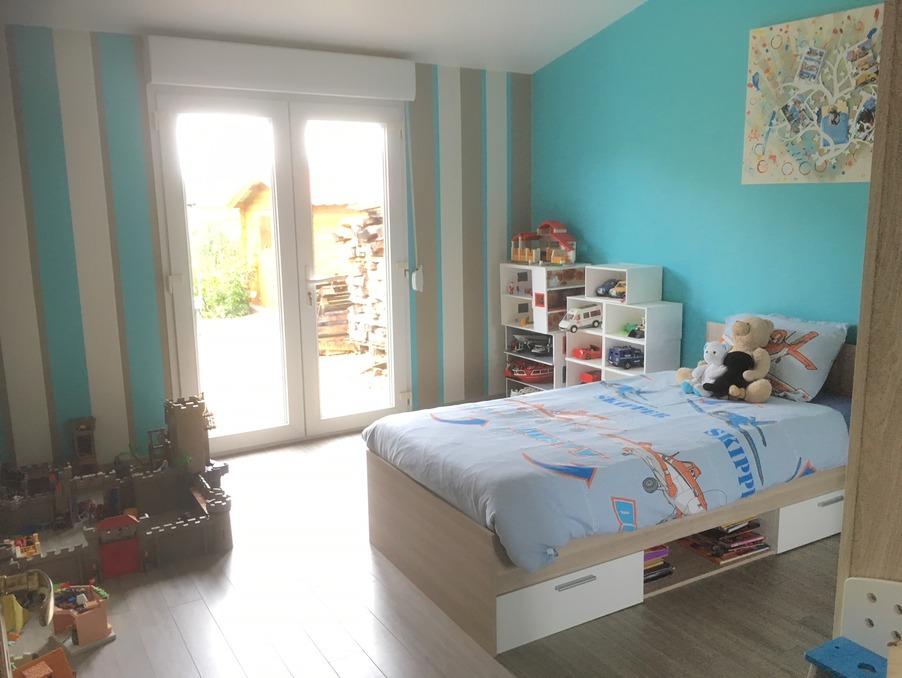 Vente Maison  avec jardin  ATTIN  199 500 €