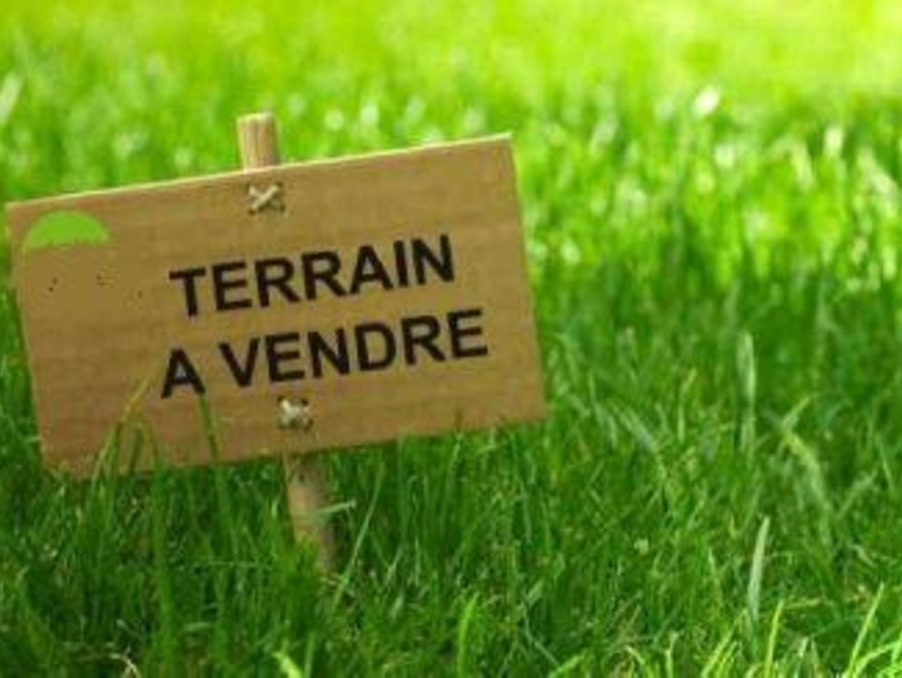 Vente Terrain  BARBIZON  308 000 €