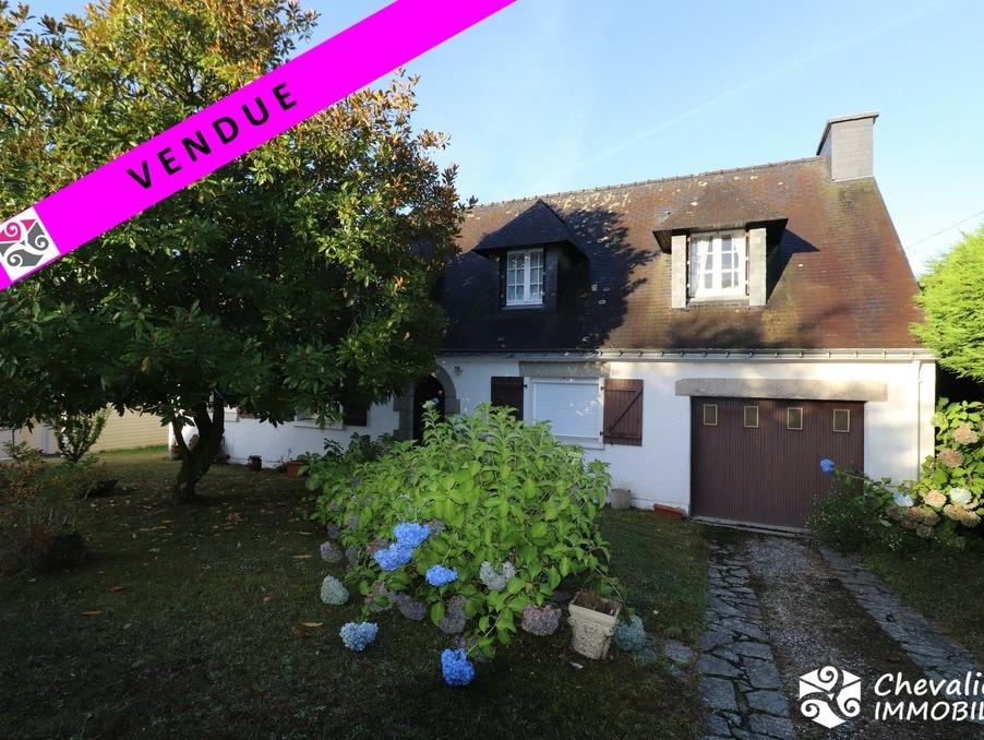 Vente Maison ST NOLFF  229 500 €
