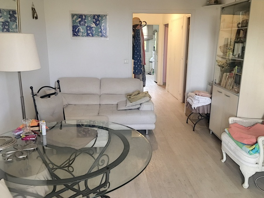 Vente Appartement Antibes  258 000 €