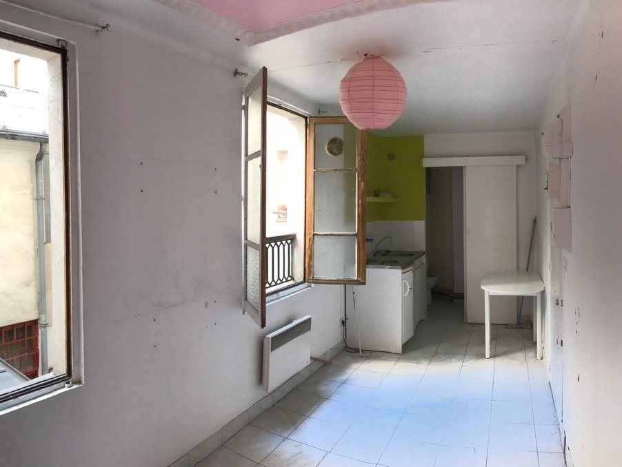 Vente Appartement PARIS 3EME ARRONDISSEMENT 3