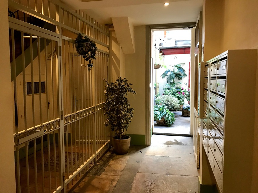 Vente Appartement PARIS 3EME ARRONDISSEMENT 7