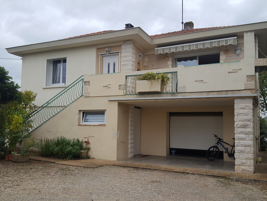 Vente Maison MIRAMONT DE GUYENNE  158 000 €