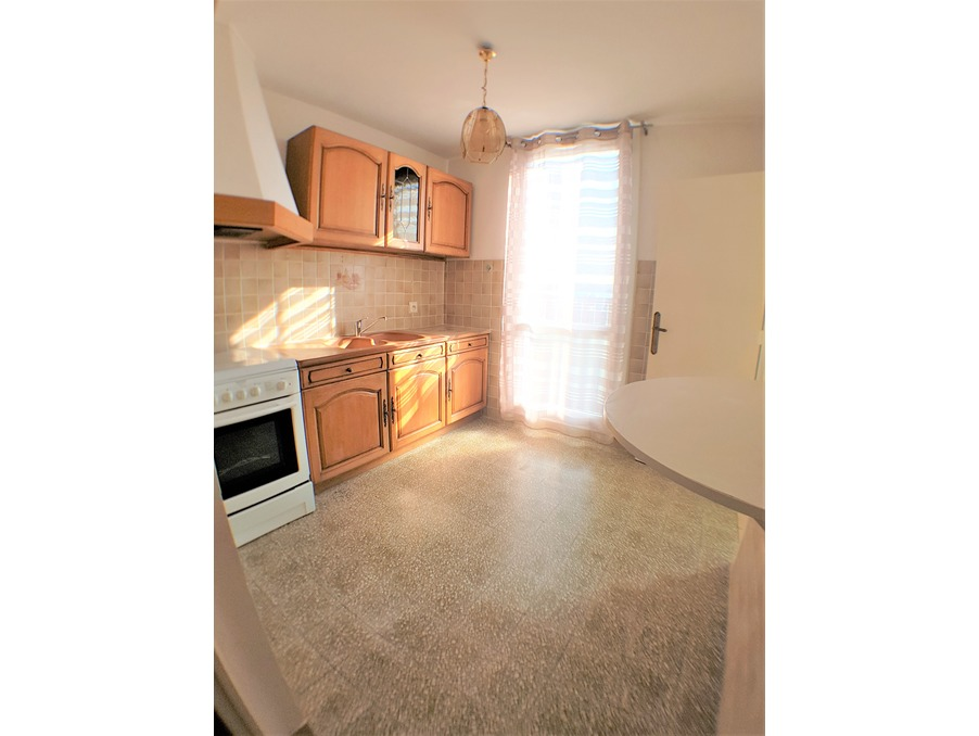 Vente Appartement MARSEILLE 14EME ARRONDISSEMENT 4