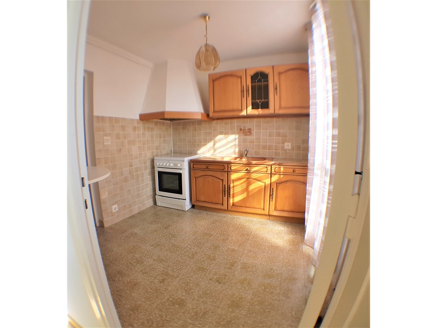 Vente Appartement MARSEILLE 14EME ARRONDISSEMENT 5