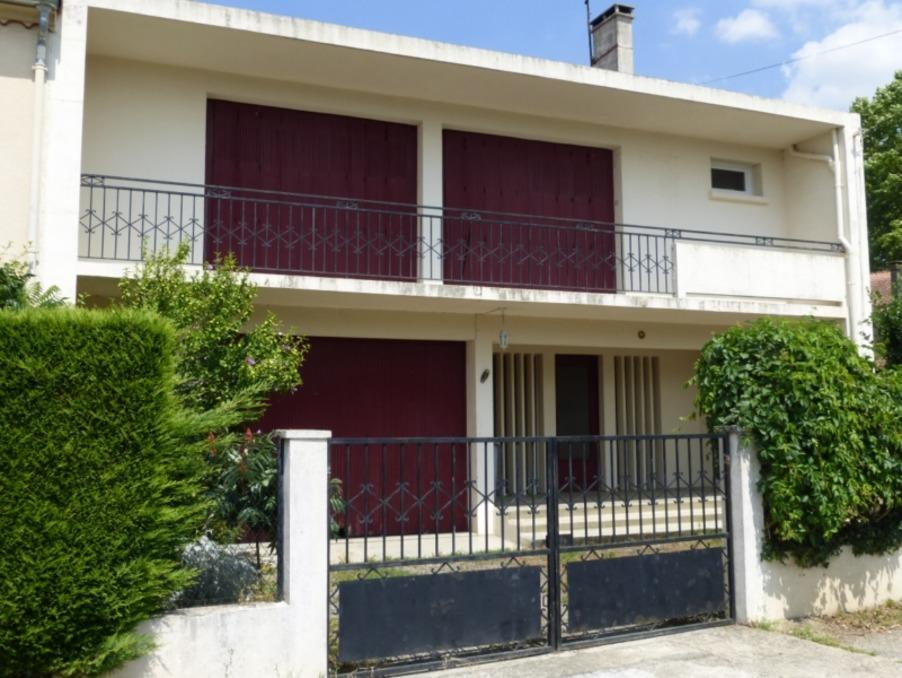 Vente Maison MONTESQUIEU VOLVESTRE  149 000 €