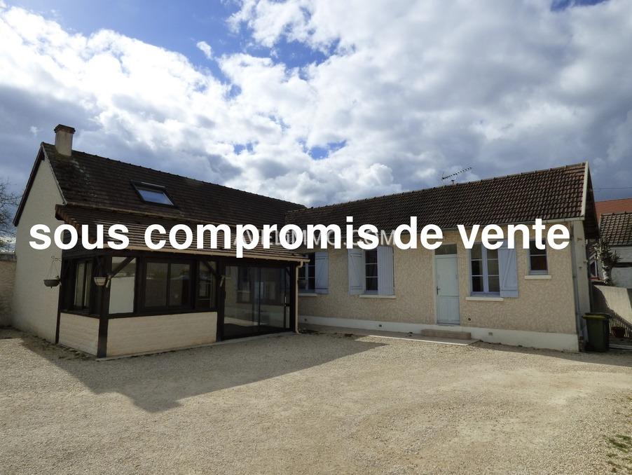 Vente Maison ORGERUS  440 000 €